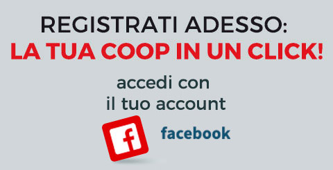 Facebook registrazione email non validating