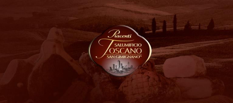 Salumi Piacenti San Gimignano