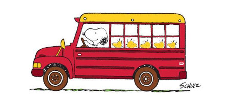 A scuola arrivano i Peanuts | Portale Unicoop Tirreno