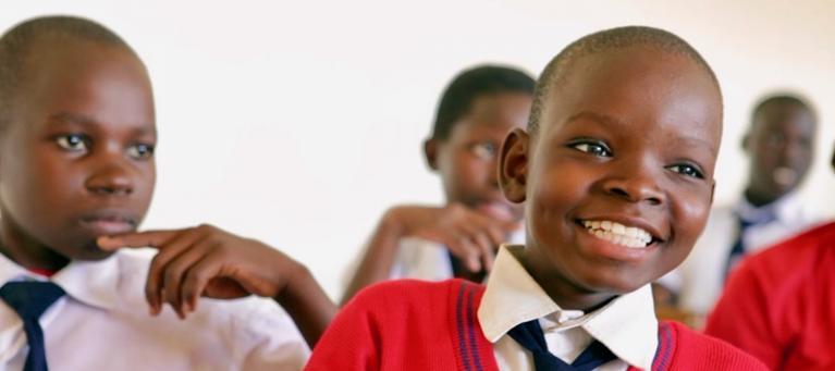 Avsi. High School Kampala- Uganda