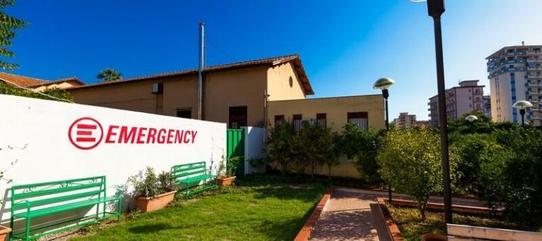 Emergency poliambulatorio di Palermo